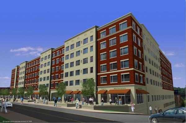 Core Spaces Acquires 420-Bed Student Housing Community near West Virginia University Campus