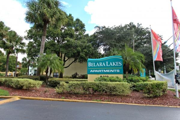 Federal Capital Partners Acquires 324-Unit Belara Lakes Apartment Community in Tampa, Florida