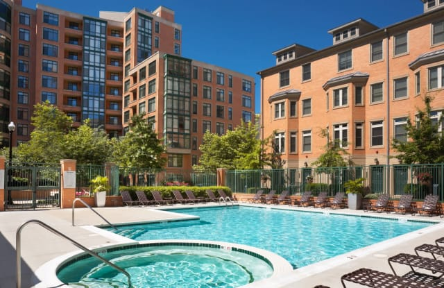 Bell Partners Acquires 220-Unit Multifamily Community in Washington, D.C. Metro Market