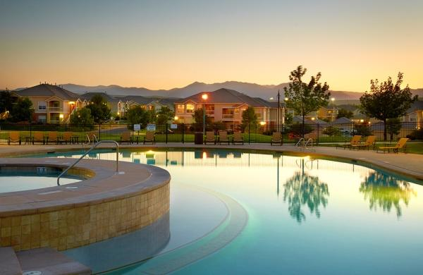 Bell Partners Inks One of the Largest Multifamily Transactions in Colorado History with $250 Million Buy