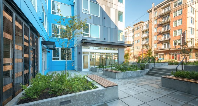 Bell Partners Acquires Third Multifamily Property in Greater Seattle Area With 160-Unit Modera Jackson Apartment Community