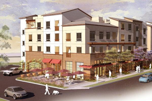 Affirmed Housing Breaks Ground on Affordable Senior Apartment Community in Carson, California