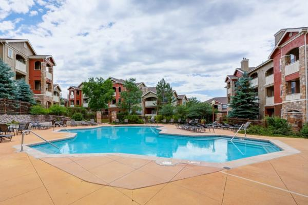 Multifamily Investor Hamilton Zanze Acquires 364-Unit Bella Springs Apartments in Colorado Springs