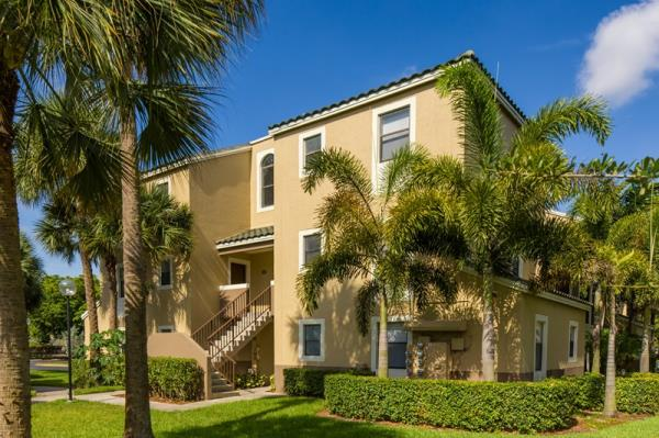 Greystar Real Estate Partners Sells Four-Property South Florida Multifamily Portfolio Totaling 1,616-Units