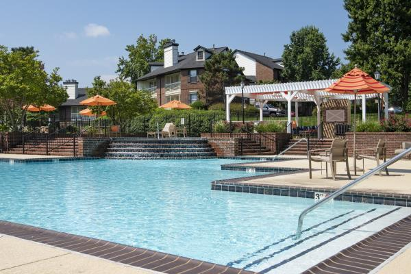 Walker & Dunlop Arranges Acquisition Financing for 316-Unit Multifamily Community in Leesburg, Virginia