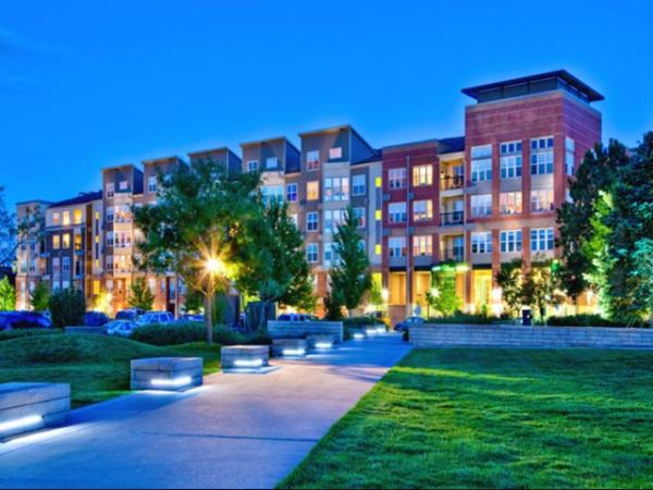 Starwood Capital Group Buys Mixed-Use Lifestyle Center with 171-Apartments in Suburban Denver