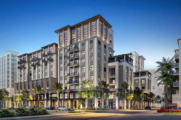 Belmont Village Senior Living and Baptist Health South Florida to Bring Elevated Senior Living to the Heart of Coral Gables