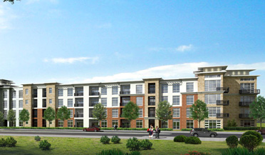 Gables Corporate Accommodations Named Exclusive Corporate Housing Provider for The Belvedere