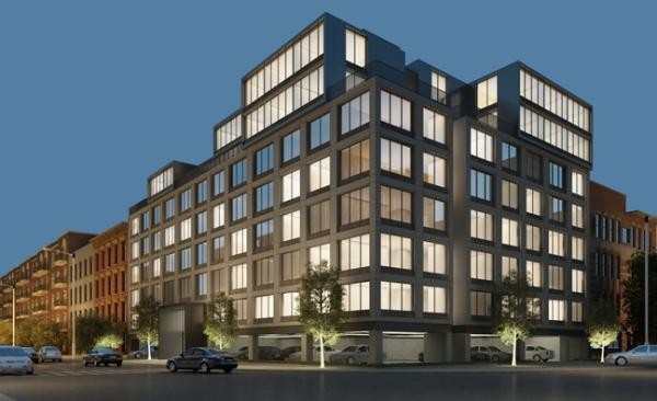Boutique Urban Multifamily Building Changes Hands for $52.2 Million in Brooklyn, New York
