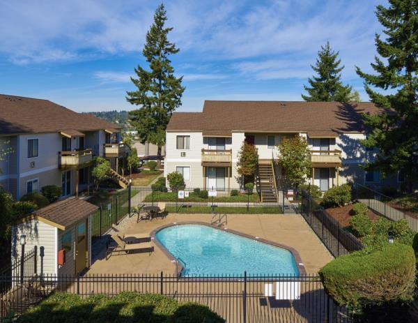 MIG Real Estate Acquires 274-Unit Apartment Community in Heart of Booming Puget Sound Region