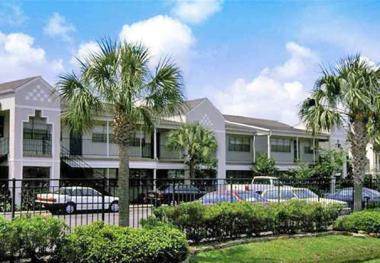 Westmount Realty Acquires 360-Unit Beverly Palms Apartments in Houston, Texas