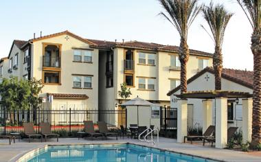 Jamboree Housing Completes 115-Unit Workforce Housing Community in Brea, California
