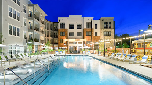 Hamilton Zanze Acquires 283-Unit Bluebird Row Apartment Community in Fast Growing Chattanooga Market