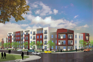 Eco-Friendly Workforce Housing Begins Construction