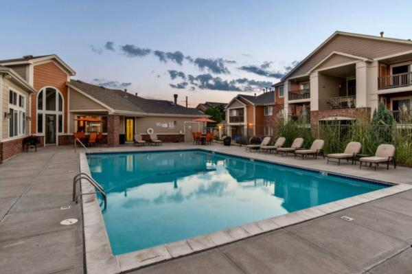 Security Properties Acquires The Bluffs at Castle Rock Apartment Community in Colorado for $50 Million