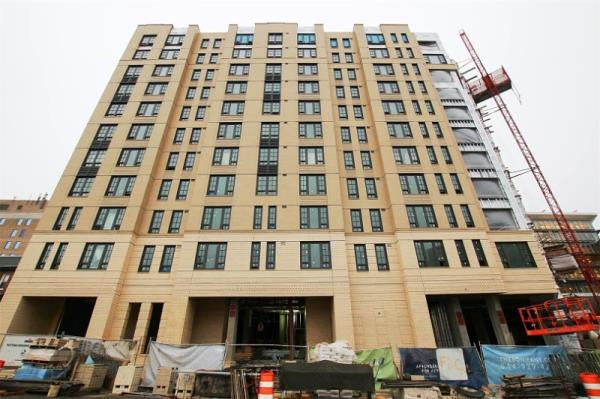 New 149-Unit Affordable Senior Apartment Community to Open in March 2016 in Silver Spring