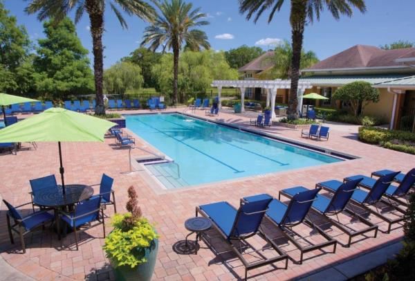 GoldOller Real Estate Investments Acquires Bonita Fountains Apartments in Orlando for $42.75 Million