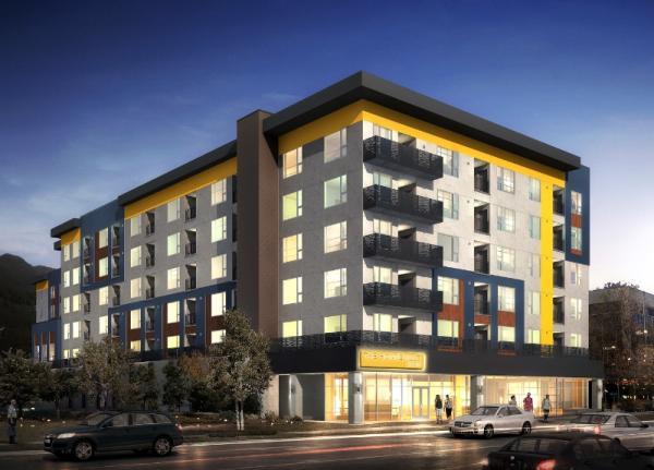 JF Capital to Start Construction on $28 Million Luxury Apartment Development in Downtown Salt Lake City