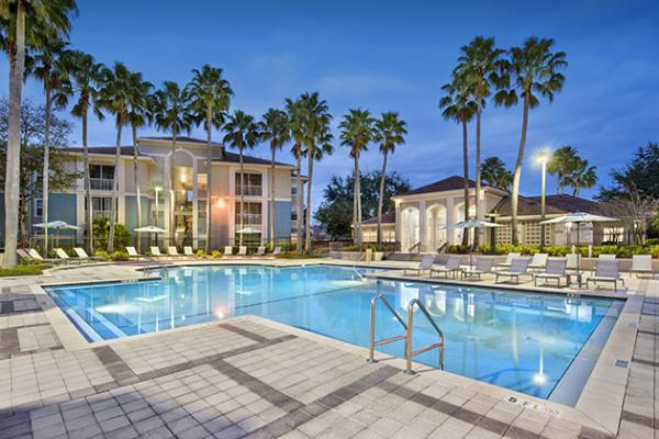 Providence Real Estate Acquires 432-Unit Multifamily Community in Submarket of Tampa, Florida