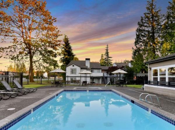 Security Properties Acquires 124-Unit Bordeaux Apartment Community in Seattle Submarket