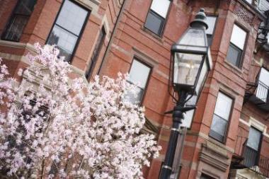 Oakwood Worldwide Adds Corporate Apartment Option in Popular Boston Neighborhood