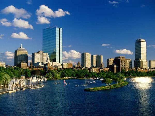 Berkshire Group Joint Venture Breaks Ground on 248-Unit Multifamily Community in Boston Submarket