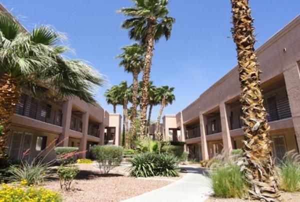 Bascom Group Acquires 183-Unit Senior Apartment Community in Las Vegas, Nevada