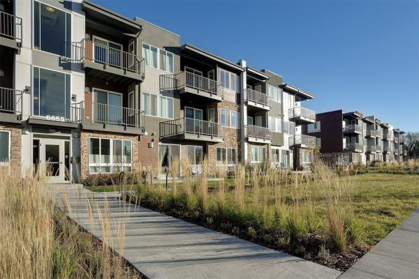 Bascom Group Acquires 68-Unit Luxury Apartment Community for $19 Million in Boulder, Colorado
