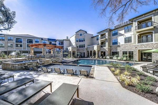 Pure Multi-Family REIT Acquires 282-Unit Brackenridge at Midtown in San Antonio for $51 Million