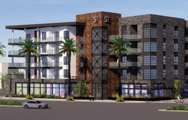 Branch West Ventures Acquires Mid-Rise Multifamily Development Site in Orange, California