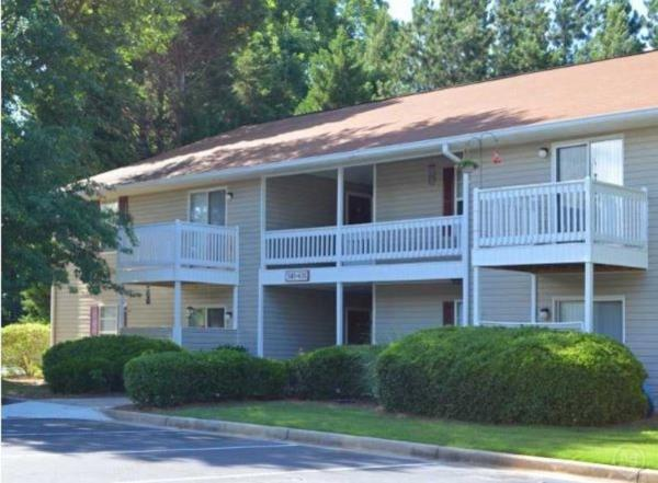 Napali Capital Acquires 113-Unit Brandywine at Lafayette Apartments in Fayetteville, Georgia