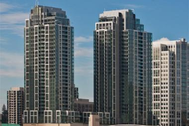 Schnitzer West Sells 455-Unit Ultra-Luxury The Bravern Residential Tower in Bellevue, Washington