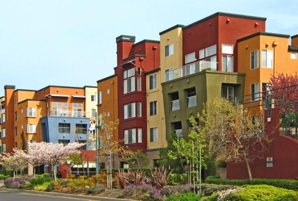 Bascom Group/Carlyle Realty Close $45.1 Million 220-Unit Apartment Deal in San Francisco Area