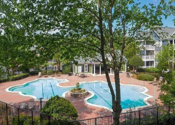 GoldOller Acquires Two Atlanta Multifamily Communities Totaling 866-Units for $90 Million