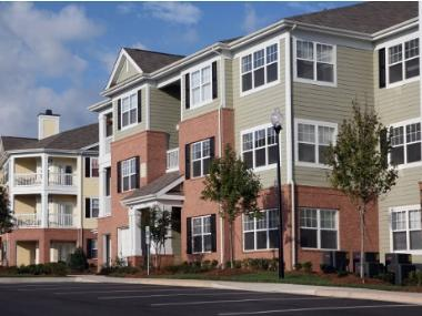 Colonial Acquires 350-Unit Apartment Community