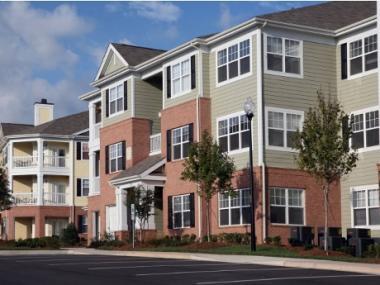 June Apartment Market Results Soften Slightly