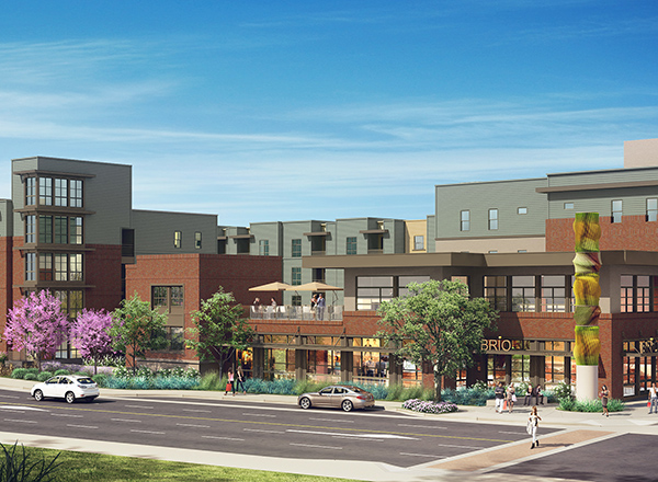 SummerHill Apartment Communities to Celebrate Completion of New 300-Unit Transit-Oriented Luxury Rental Community in Walnut Creek