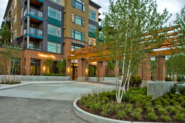 Terra Closes Preferred Equity Investment for 188-Unit Apartment Community in Seattle Submarket