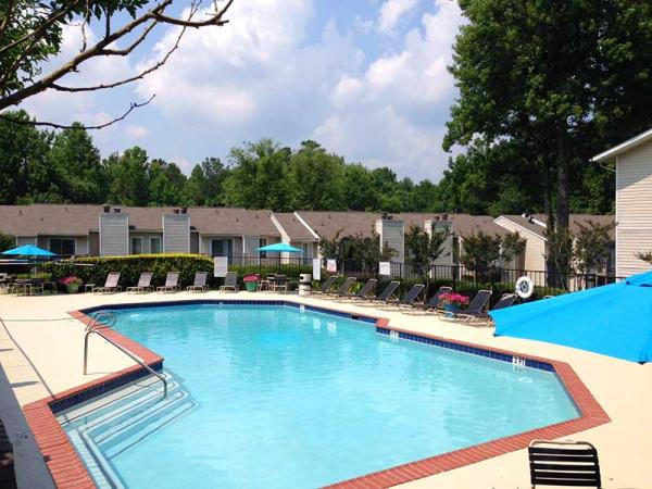 440-Unit Suburban Atlanta Garden Style Value-Add Multifamily Community Trades For $24 Million