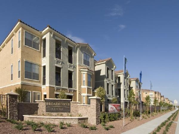 MG Properties Group Acquires 312-Unit Broadstone Azure Apartments in North Las Vegas, Nevada