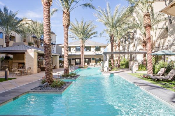 The Praedium Group Acquires 264-Unit LEED Platinum Apartment Community in Scottsdale, Arizona