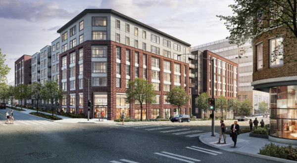 Alliance Residential Brings 400 New Multifamily Residences to Historic Seattle Neighborhood