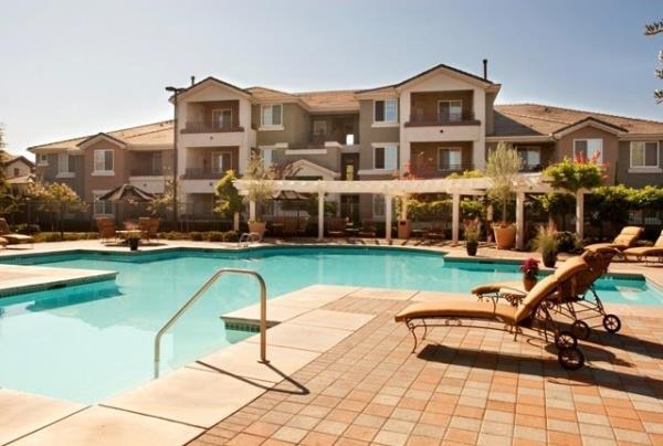 Decron and Sequoia Trade California Apartment Communities in Unique $193 Million Exchange