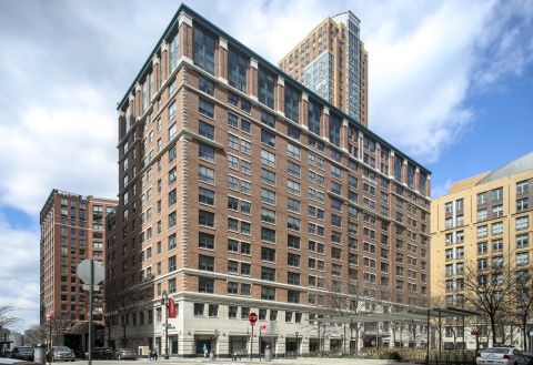 Ventas to Acquire 217-Unit Senior Housing Community in Downtown Manhattan for $194 Million