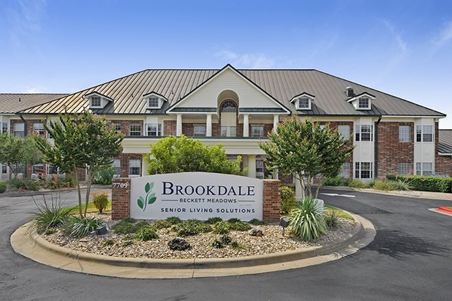 Brookdale Continues Making Big Investments in Senior Living Communities Across the Country