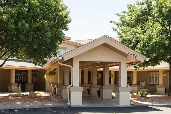Sagora Senior Living Acquires Brookdale South San Angelo Senior Care Community in Texas