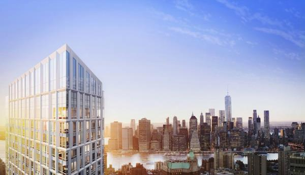 Extell Development Closes $530 Million Financing Package for Downtown Brooklyn Residential Tower