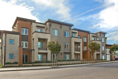 KTGY-Designed Affordable Housing Opens in San Jose