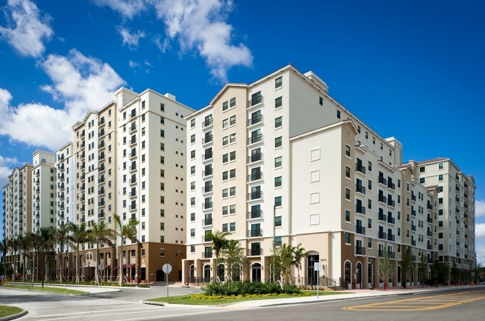 Lincoln Avenue Preserves 196 Affordable Multifamily Units for Seniors and Families in Miami's Brownsville Neighborhood