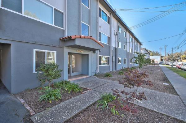 Calvera Partners Acquires Vintage Multifamily Building in Bay Area of California for $15.95 Million